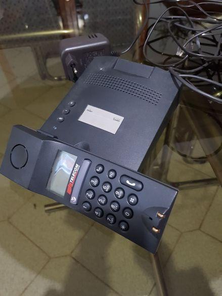 Безжичен домашен телефон - Telecom ISDN Living