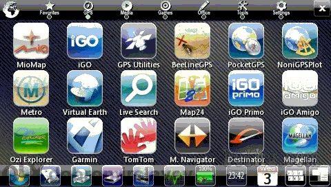 Инсталиране Gps навигация и карти Garmin,TomTom,IGO - 20 лв