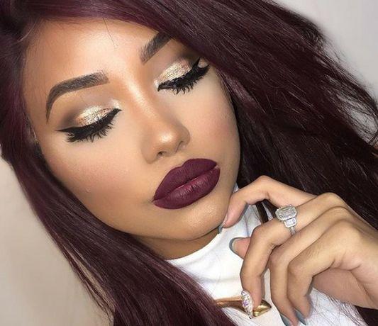 Make-up artist, cosmetica