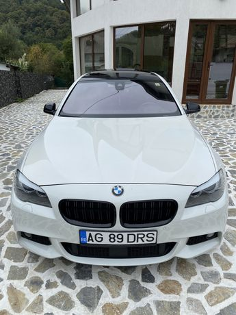 BMW F10M MOTOR 2.0 vand/schimb