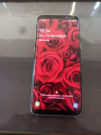 Samsung Galaxy S8, Самсунг Галакси S8, телефон, смартфон, 64ГБ