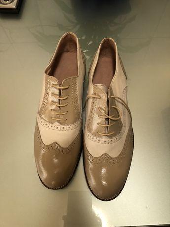 Pantofi Piele Marimea 40
