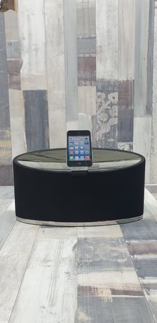 Докинг станция Bowers & Wilkins Zepellin mini + iPod A1367 64GB