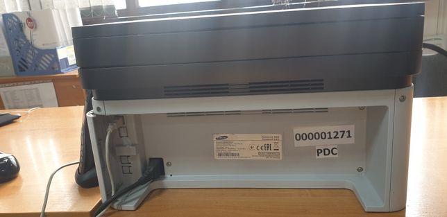 МФУ Sumsung ( принтер 3в1)