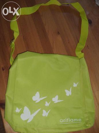 Дамска спортна чанта - нова