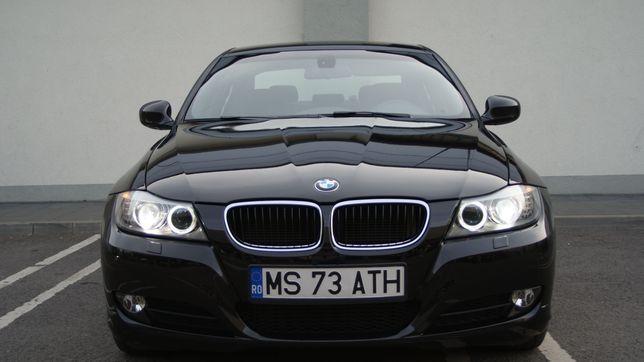 BMW 318 Diesel 2.0
