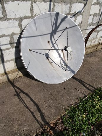 Сателитна чиния 115см