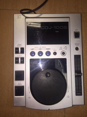 Pioneer CDJ-100S CD Player