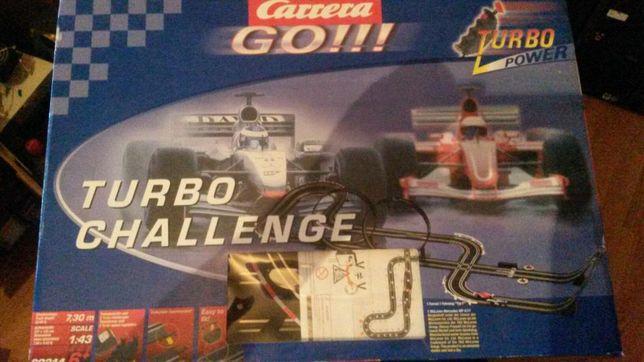 Circuit carrera
