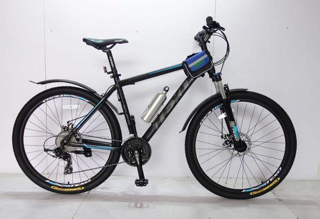 Велосипед велик взрослые детские подростковые 21 рама 29 колесо велики