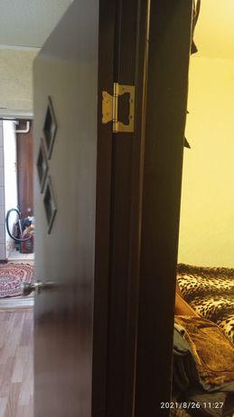 Комнатные двери.
