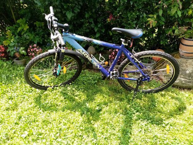 Bicicleta mtb Arrow
