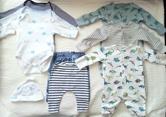 Продаю комплект вещей для новорожденных Next