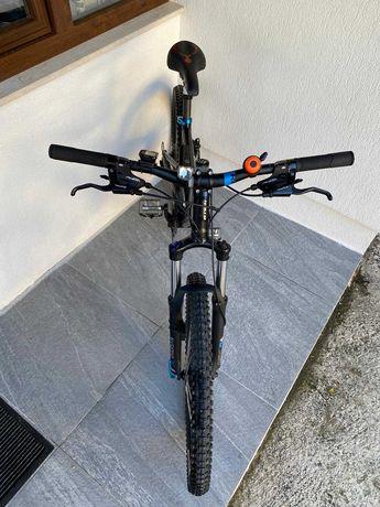 MTB Rockrider 6.3 Full suspension