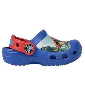 Crocs, Крокс Supermen с отворена пета, 20-21 EU