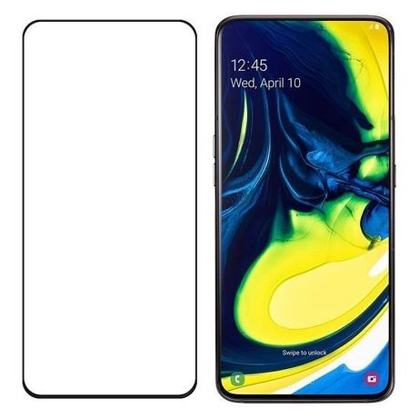 Folie Sticla Securizata Samsung A80, A90