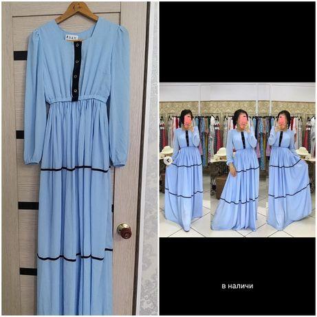 Женская одежда новый платье