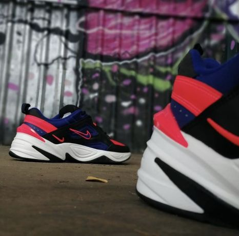 Nike M2K Tekno Noi in cutie