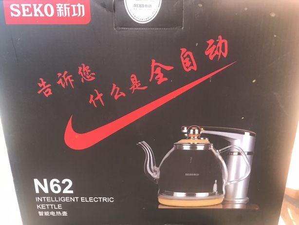 Продам чайник Секо