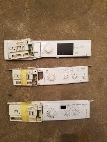 Placa Hotpoint Ariston RSSG 603,Indesit IWC 71051,IWSND 61253