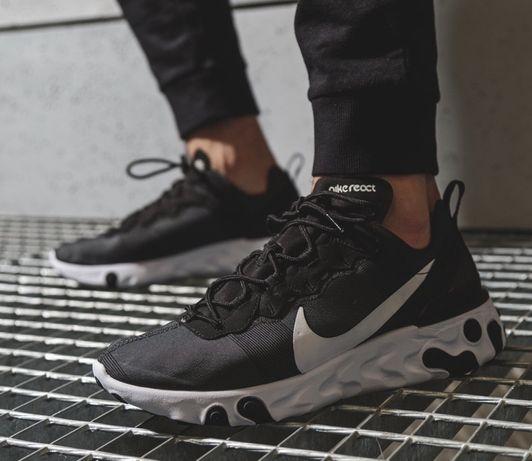 Adidasi Nike react element 55