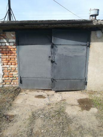 Продам гараж в кооперативе Урал 1