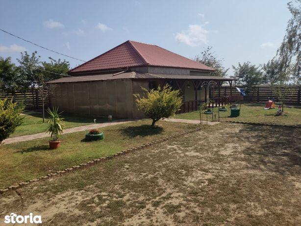Casa de vacanta la mare - Casa ta in Corbu