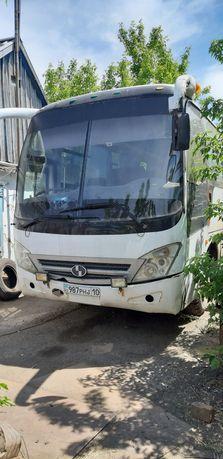 Поменяю  автобус Shoylin(Шаулинь)