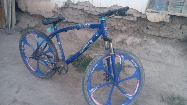 Велосипед сатылады Продам велосипед