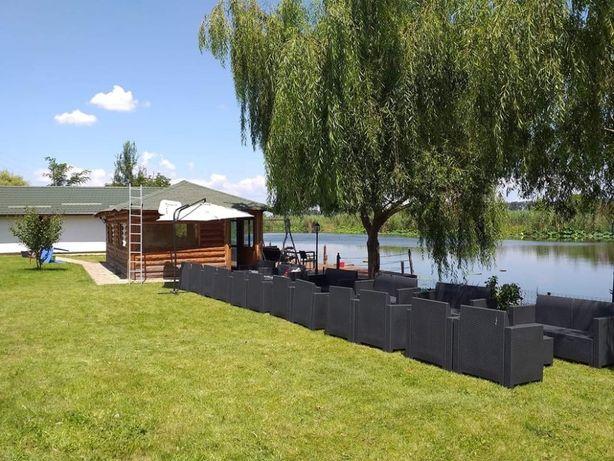 Vila pentru petreceri/evenimente/onomastici/ pe malul lacului Snagov