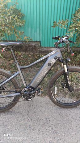 Электрические велосипед himo c26 26