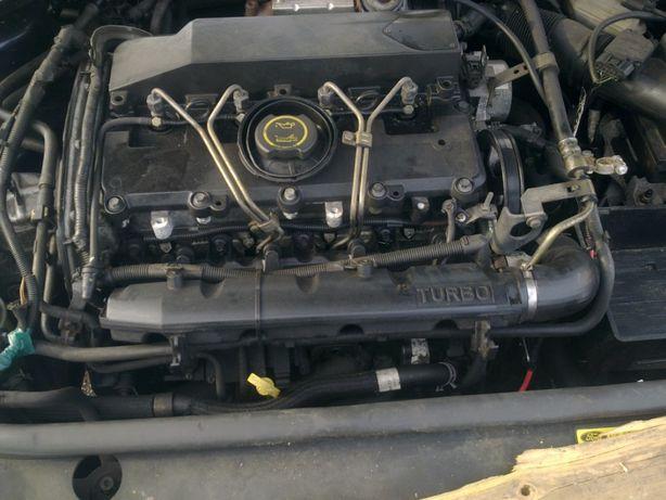 Motor cutie viteze conducte Ford Mondeo MK3 2.0 TDDi 115 Cp C8S1A