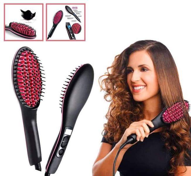Четки за изправяне на коса Straight artifact с. Голяновци - image 1