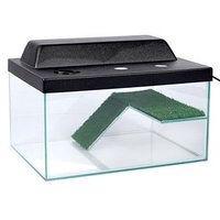 Террариум для водяных черепах