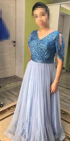 Продам вечерный платье