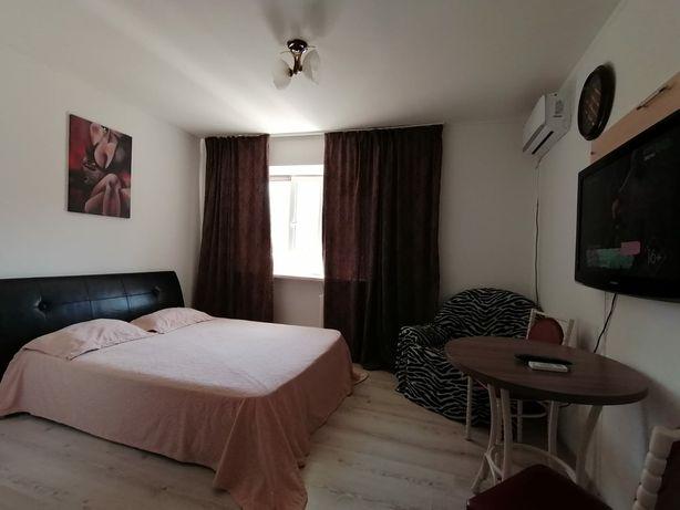 Отличная Почасовой квартиры Абылыйхана-Манаса