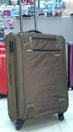 Дорожный чемодан с телескопической ручкой(доставка 24\7)