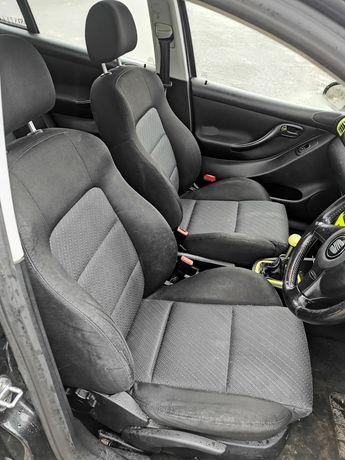 Seat leon 1.8T na chasti/ сеат леон 1.8Т на части гр. Стара Загора - image 6