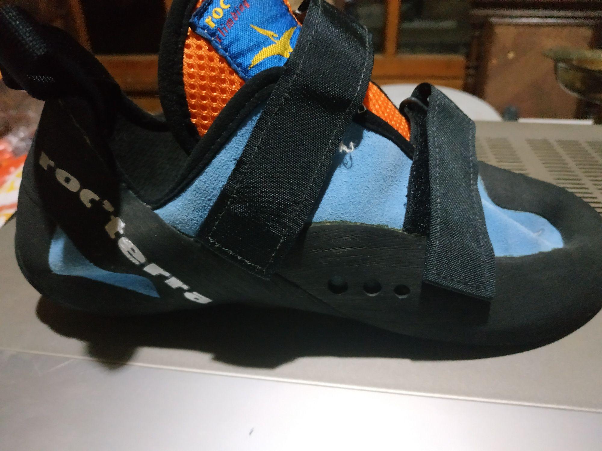Expadrile Pantofi papuci cățărare alpinism