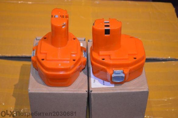 Батерия за Макита Makita БОШ BOSCH METABO винтоверт 12V2000 mA 14,4v 2