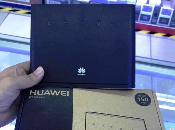 4G/LTE рутер Huawei CPE B310