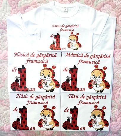 Tricouri personalizate tema Gargarita