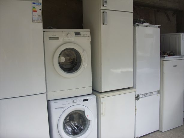 masina de spalat zanussi/ frigider zanussi