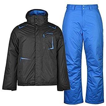 costum ski snowboard CAMPRI mar S M L geaca + pantalon nou !