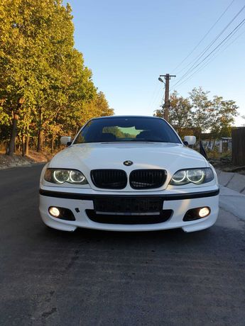 BMW E46 - stare foarte buna