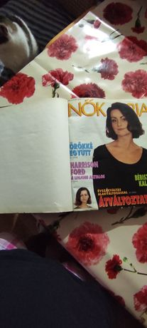 Colecția magazin Nök lapja