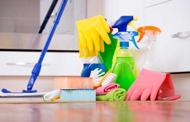 Клининговая компания.Уборка квартир,офисов,помещений. Недорого