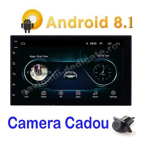 Navigatie Android Vw Passat B5 Golf 4 Polo Transporter Skoda Octavia