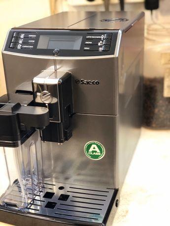 SAECO Automat +cafea(pachet) +cadou kit Mentenanta!