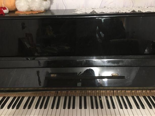 Пианино Белоруское
